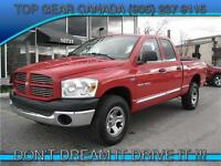 2007 Dodge Ram 1500 5.7 HEMI 4X4 - RUNS LIKE A DREAM