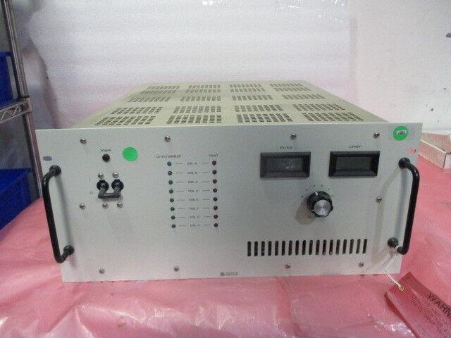 Kepco 26248 PVD Power Supply, Novellus 27-272441-00, 416012