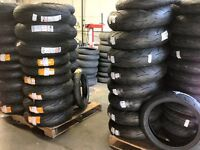 MOTORCYCLE TIRE SALE ALL BRANDS LISTED 40% OFF! ALL THE TIME!