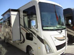2018 THOR MOTOR COACH WINDSPORT 31Z (STOCK# 56478)