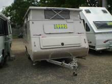 2004 Coromal Pop Top Caravan Grafton Clarence Valley Preview