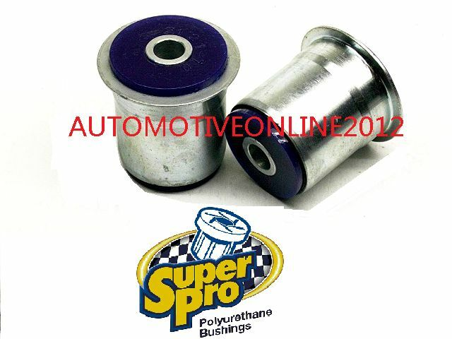 SUPERPRO HOLDEN TORANA LH LX UC REAR CONTROL TRAILING ARM UPPER BUSHING BUSH KIT