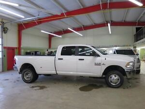 2016 Ram 3500 SLT Diesel Dually Loaded