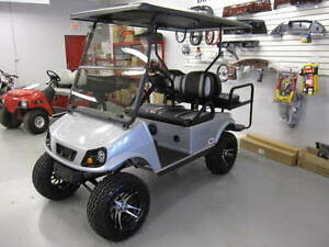 2010 Club Car DS 48V Golf Cart Electric