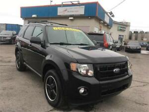 FORD ESCAPE XLT 2009 AUTO/ AC/ MAGS/ CRUISE/ BAS MILLAGE/ PROPRE