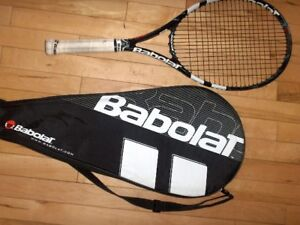 Tennis Racquets With Covers for Adults