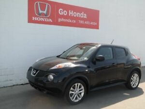 2012 Nissan Juke SL, LEATHER