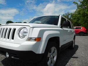 2015 Jeep Patriot *** Pay Only $63.58 Weekly OAC ***