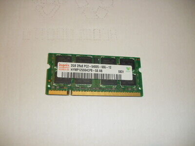2 GB  memory PC2  for Acer  Aspire  one  D250  Laptop.