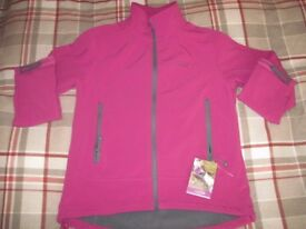Brand New Ladies Jacket - size 12 - - £5 - -