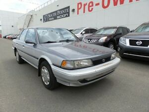 1991 Toyota Camry LE