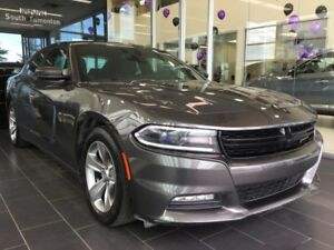 2016 Dodge Charger SXT, HEATED SEATS, ACCIDENT FREE