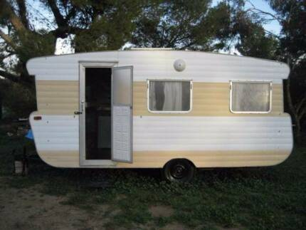 Wanted: CARAVAN OR POP TOP CAMPER WANTED PRIVATE