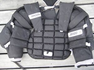 goalie gear set $430