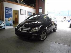 From only $77 p/week on finance* 2010 Mercedes-Benz B200 Hatch Heidelberg Heights Banyule Area Preview