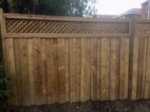 'Fence World' : Fence, Gate, Deck, Ramp - New & Repairs