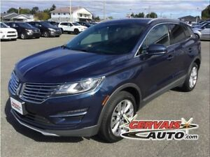 Lincoln MKC AWD Navigation Cuir Toit Panoramique MAGS 2015