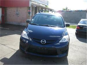 2009 Mazda Mazda5 GR Touring Kitchener / Waterloo Kitchener Area image 1