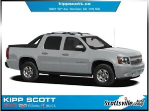 2013 Chevrolet Avalanche LTZ, Heated Leather, Nav, Sunroof