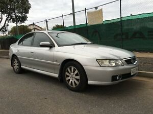 2004 Holden Berlina VY II  4 Speed Automatic Sedan Somerton Park Holdfast Bay Preview