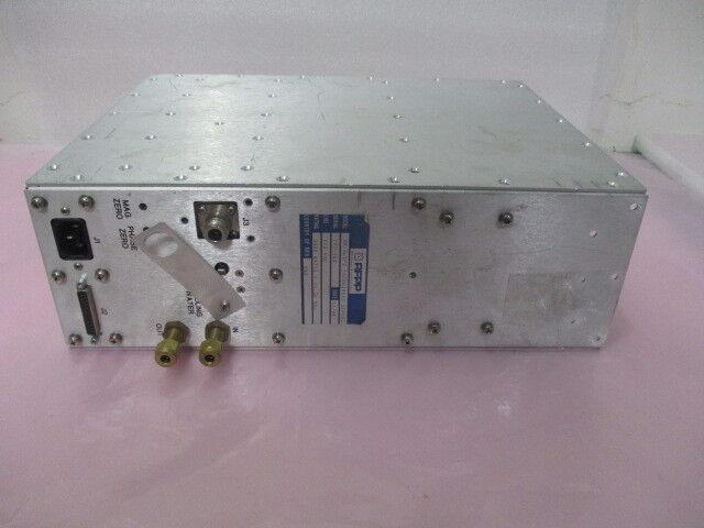 RFPP 7620620010 RF Match, AM-30TFT, 3000 Watts 13.56MHZ 115 VAC, 50/60Hz, 423420