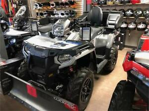 2019 POLARIS SPORTSMAN 570 SP TOURING