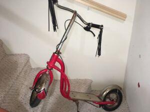 Schwinn Scooter