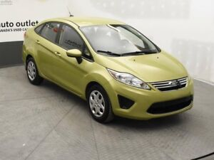 2012 Ford Fiesta $117 / BI-WEEKLY PAYMENTS O.A.C. !!! FULLY INSP