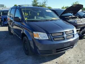 2008 to 2010 dodge grand caravan parts for sale