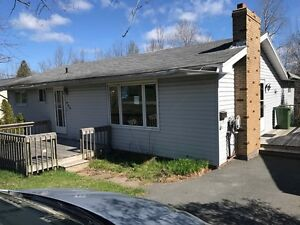 BUNGALOW IN CAUDLE PARK AREA OF SACKVILLE