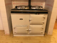 AGA Oven, Gas, Cream *URGENT*
