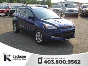 2014 Ford Escape SE AWD - Heated seats, Bluetooth