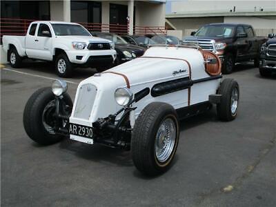 1931 Alfa Romeo P1  1931 ALFA ROMEO P1 FERRARI SCHOOL ITALIAN LOOK WITH FIAT MONOPOSTO NR REPLICA