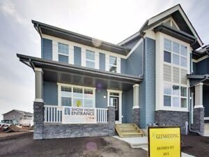 Quick Possession! Beautiful New Home in Windermere!!
