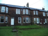 Newly modernised two bedroom ground floor flat - unfurnished - Kirkland Road, Glengarnock