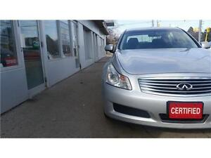 2008 Infiniti G35X Sedan Luxury Very Clean Car