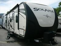 2015 Solaire 267BHDSK