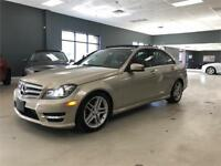 2012 Mercedes-Benz C-Class C 300*AMG PKG*NAV*BACK-UP CAM*LOW KM* City of Toronto Toronto (GTA) Preview