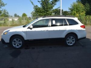 2014 Subaru Outback 2.5i Convenience Package 4dr All-wheel Drive