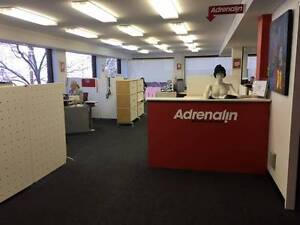 Free office space for Art director, graphic & digital artist Crows Nest North Sydney Area Preview