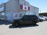 Land Rover Range Rover Sport HSE LUX,AWD,TOIT,GPS,5 CA 2011