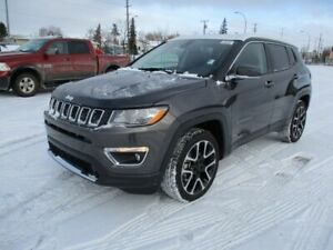 2019 Jeep Compass 4X4 LIMITED               2.4L MULTIAIR I-4 PZ