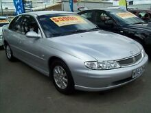 2001 Holden Berlina VX VX 4 Speed Automatic Sedan Evanston South Gawler Area Preview