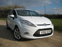 Ford Fiesta 1.4 ( 96ps ) Zetec