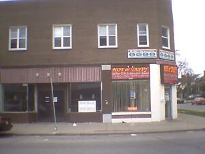 4 commercial units + 7 apts, $92,000/yr net income for $899,995