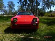 porsche 924 not toyota nissan volkswagon honda holden ford datsun Dondingalong Kempsey Area Preview