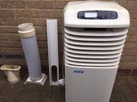Elta Portable Air Conditioner