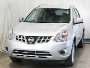 2012 Nissan Rogue SV AWD w/ Low KMs, Remote Starter, Bluetooth,