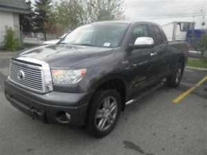 2012 Toyota Tundra Limited 5.7L V8   Double CAB   *Great Deal*