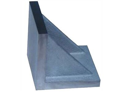 6 Precision Ground Angle Plate All New Item 3402-1056